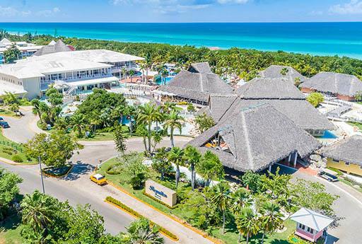 Бесплатная свадебная церемония в отеле Royalton Hicacos Resort & Spa 5* (18+)
